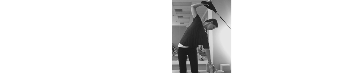 Pilates Kneeling Arms